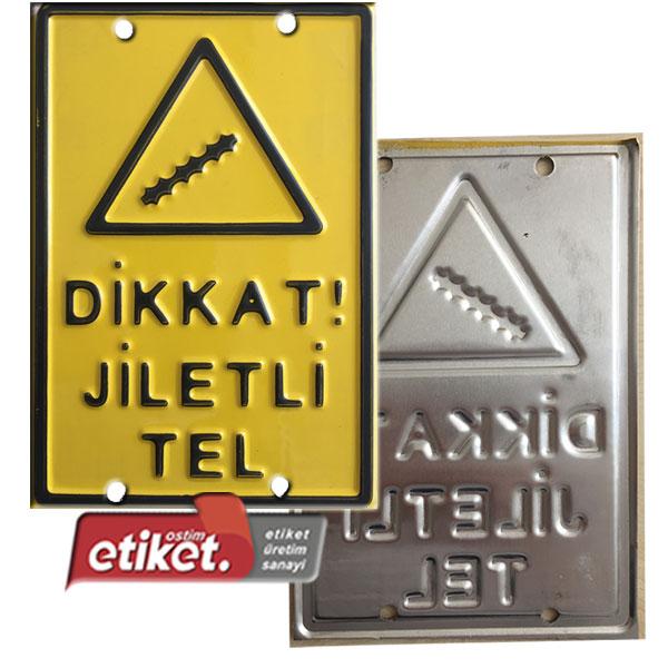 teias-uyarı-levhaları-dikkat-jiletli-tel-4